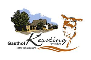 Logo Gasthof Kersting Hövelhof