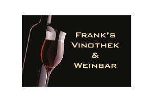 Logo Franks Vinothek