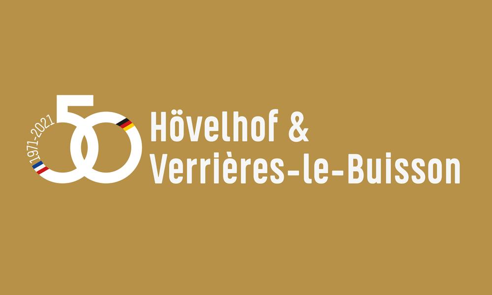 50 Jahre Partnerschaft Verrières-le-Buisson und Hövelhof